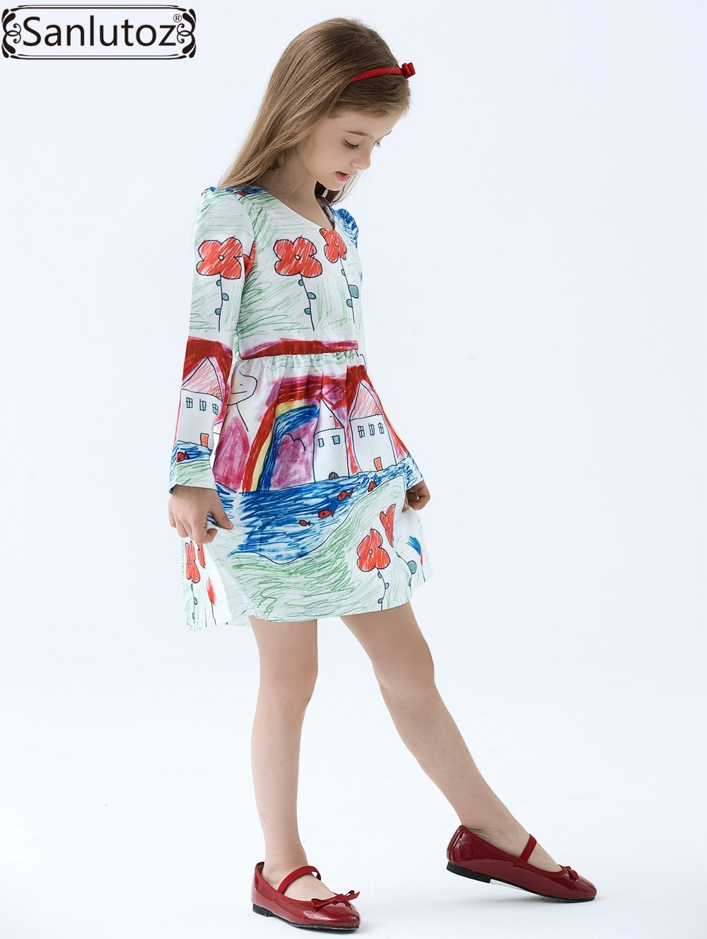 girls dress (6)