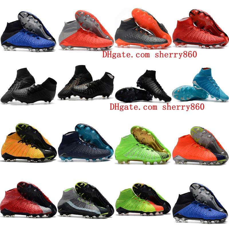 chaussure de foot nike fantome