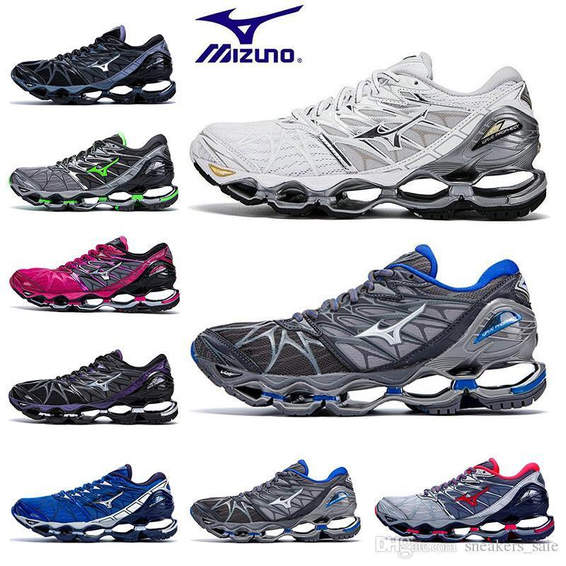mizuno mens running shoes size 9 years old original body sale