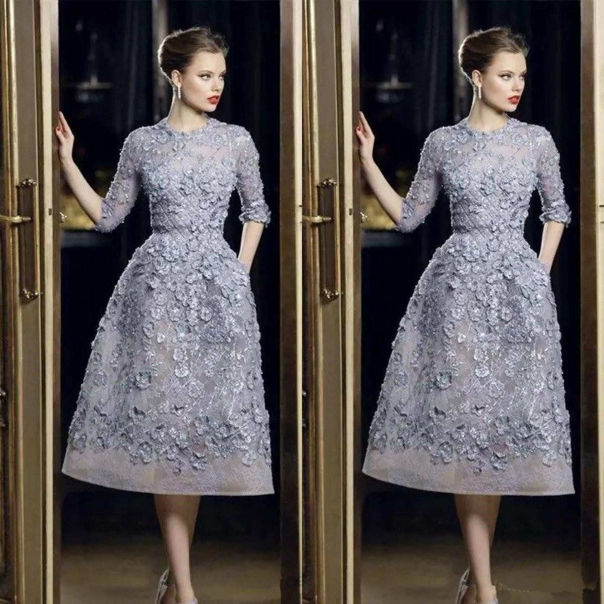 Elie Saab Elegante Abendkleider Online Großhandel Vertriebspartner