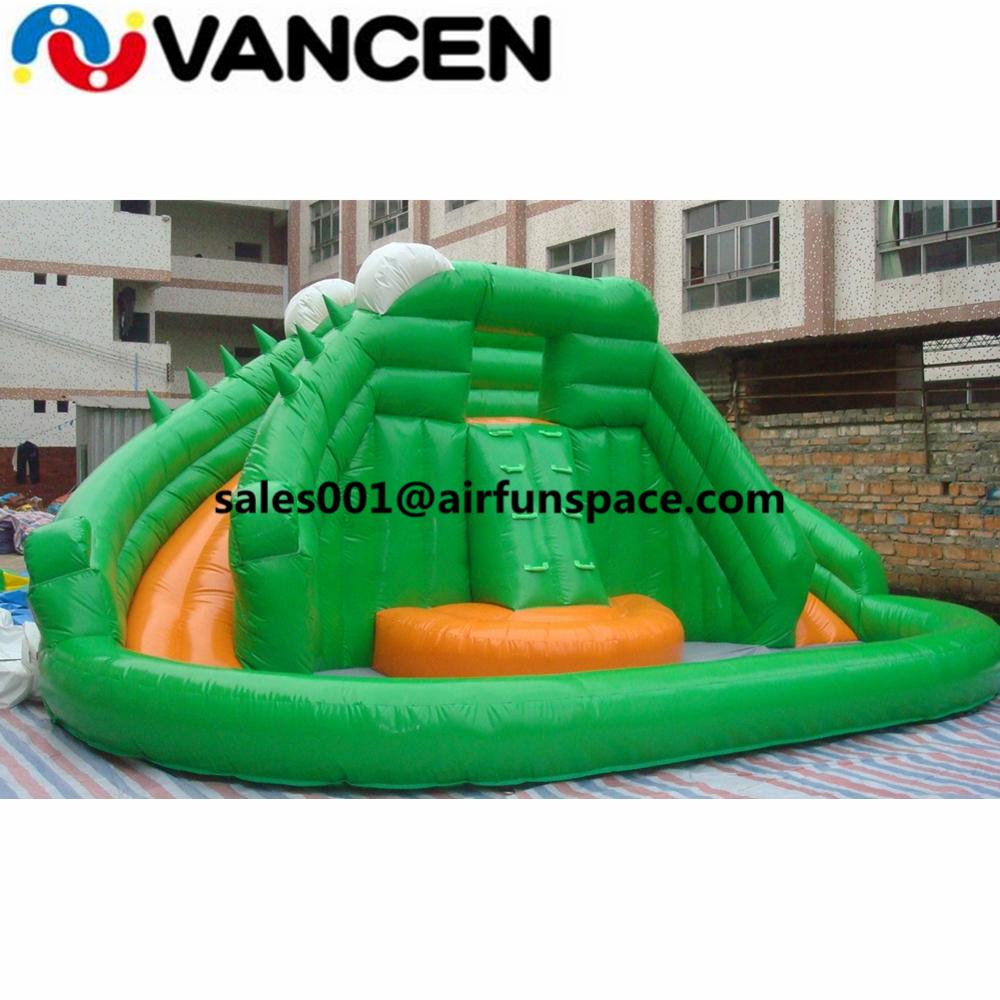 inflatable slide 37