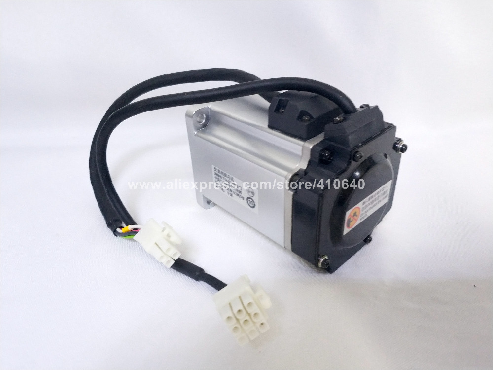 nasonic 400W Servo Motor and Drive (8)