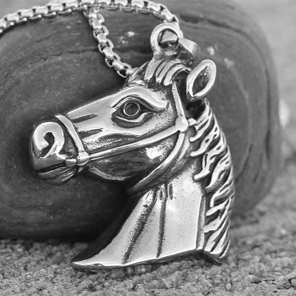 craft*diy 20 Pendentifs Breloques Charms Cheval Bijoux Accessoire 23x16mm