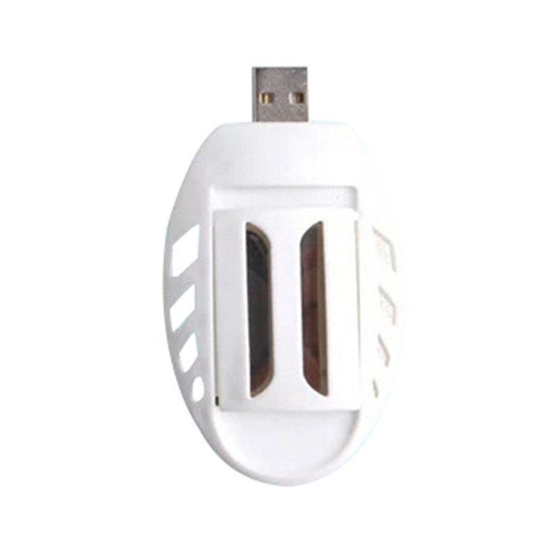 Chiclits Portable Electric USB Mosquito Repellent Heater Pest Fly Insect Moth Trap Heater Home Outdoor Car Mosquito Killer (4)
