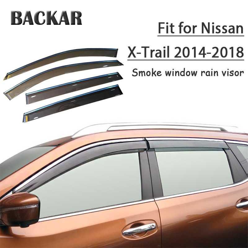 2014-2019 Pastillas De Freno Trasero Conjunto De 4 J11 Para Nissan Qashqai