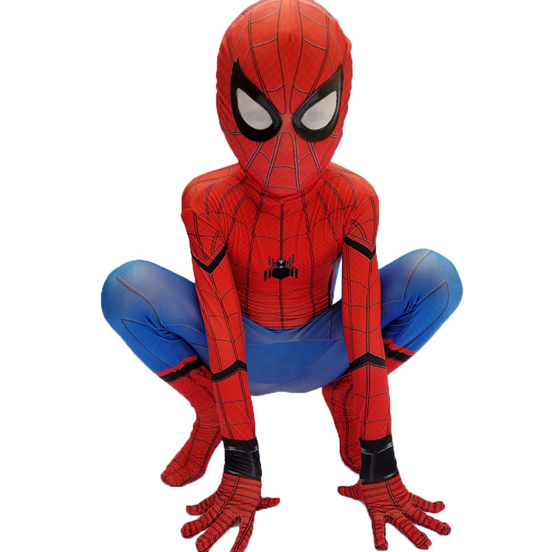 """spider-man homecoming suits""的图片搜索结果"""
