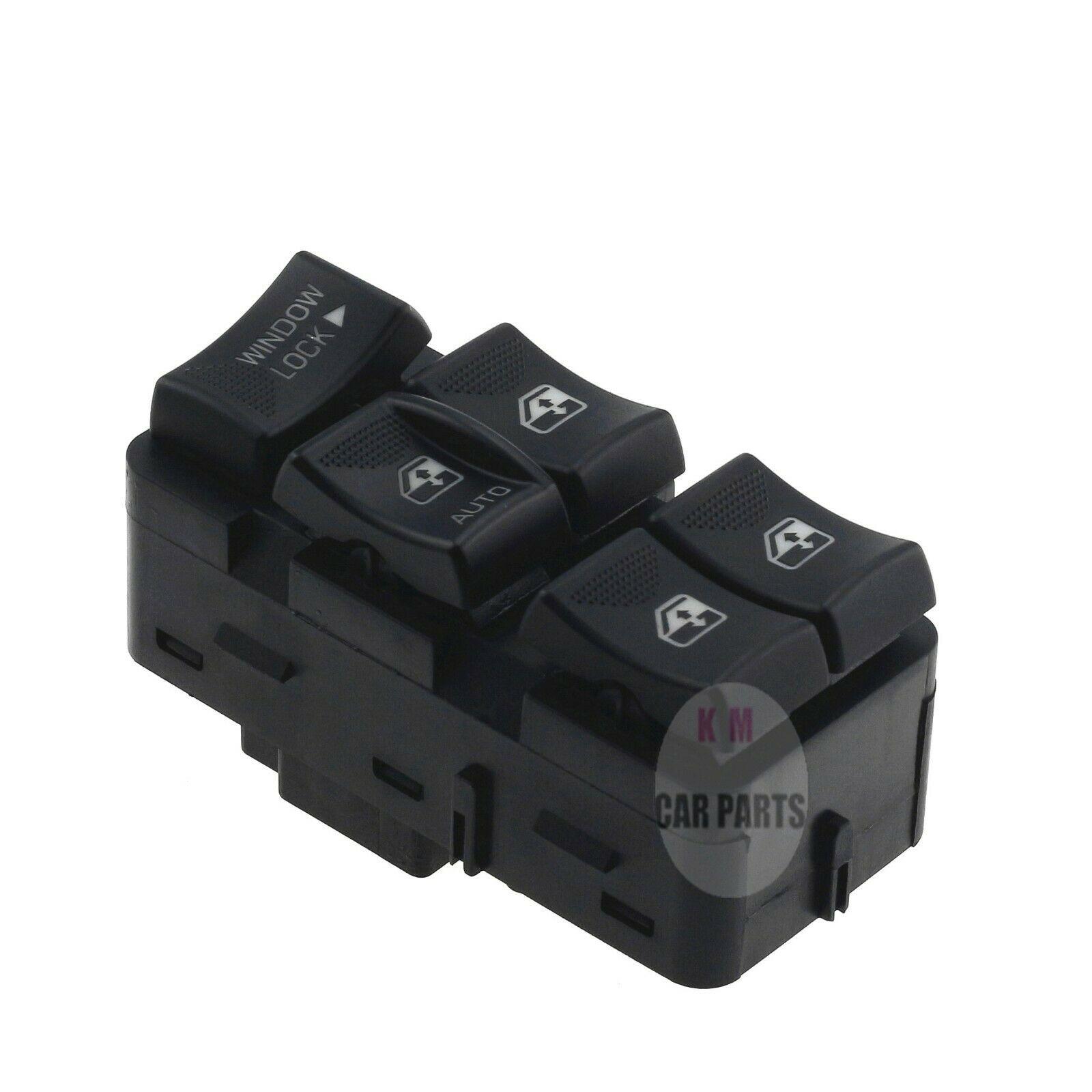 commande bouton interrupteur leve vitre chevrolet cruze 13305373-20830827