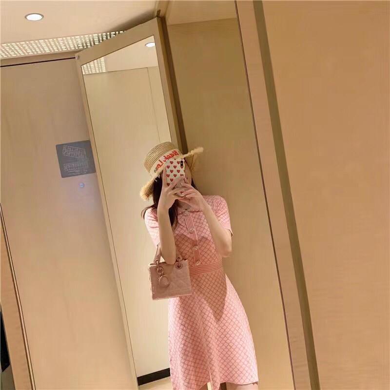 Kadın giyim Seksi uzun T Gömlek Yumuşak rahat Elbise Kadın Mektup Baskı Yuvarlak boyun kazak elbise Yaz Kısa Kollu şerit elbise fv1