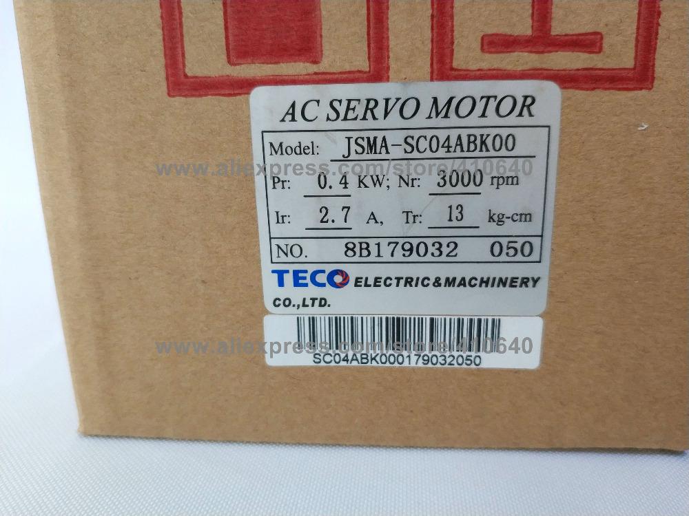 Servo Motor JSMA-SC04ABK00 (15)