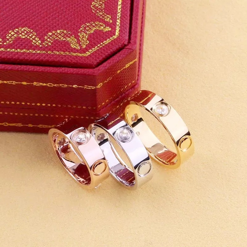 14K Solide Or Blanc Rond Clair Blanc Cubique Zircone Clous D/'Oreilles Cadeau Gratuit Box