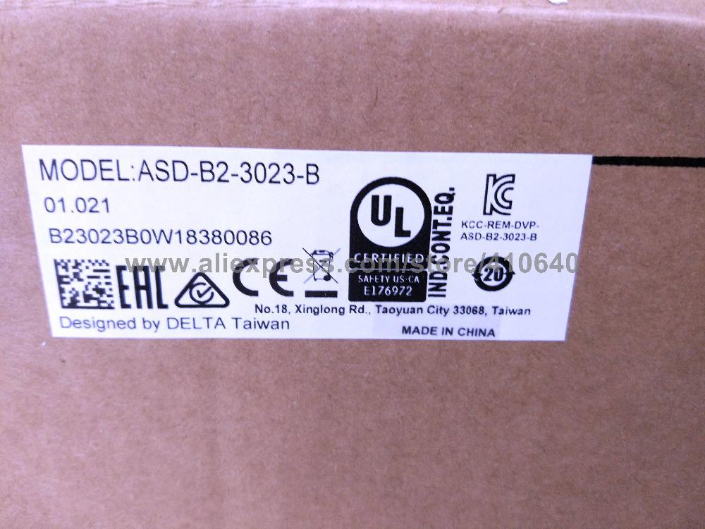 Delta 3KW Servo Motor And Drive (104)