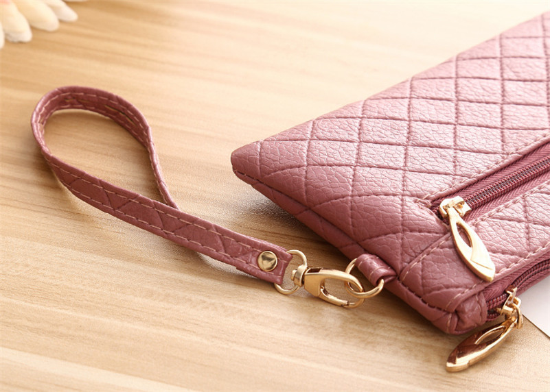 x01- Women's Envelope Wallet Purse