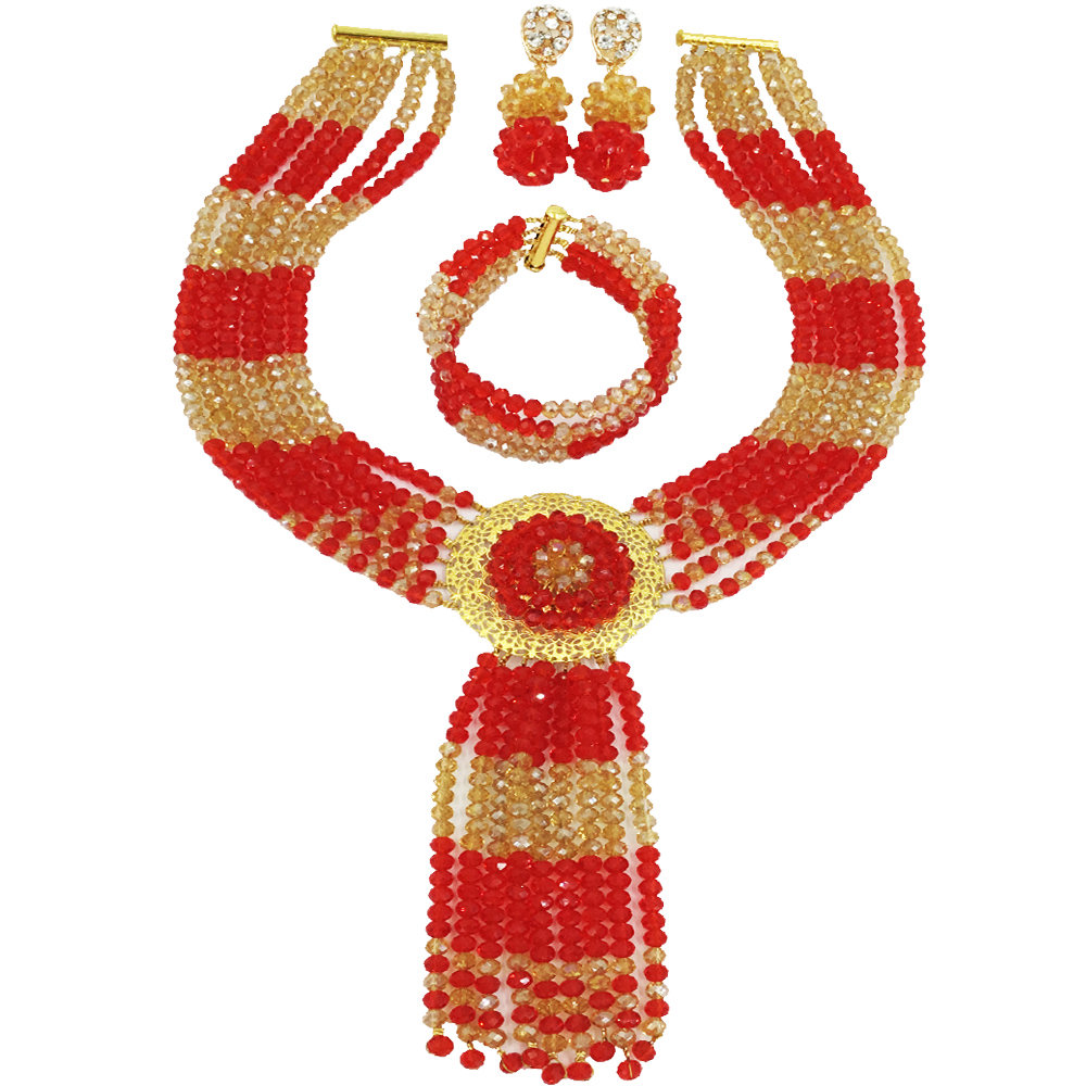 Red Chamapgne Gold AB (1)