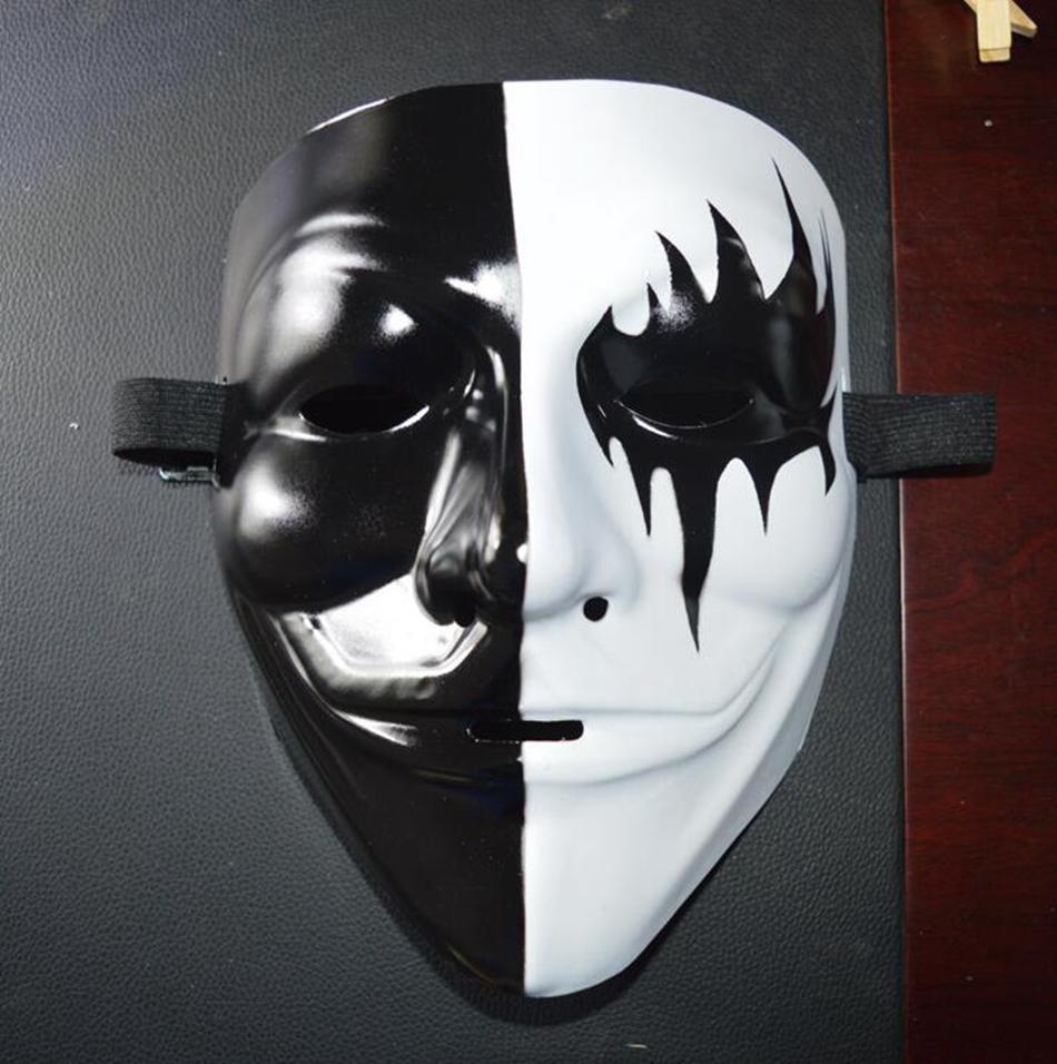 4 X Anonymous Hacker V Pour Vendetta Guy Fawkes Déguisement Halloween Masque