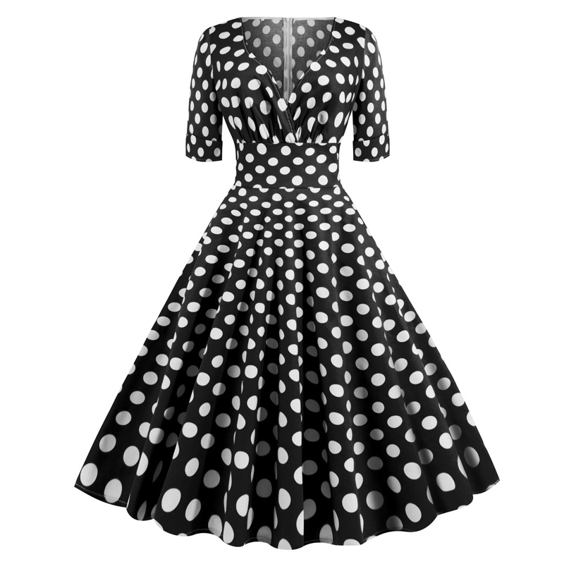 black with dots (1)