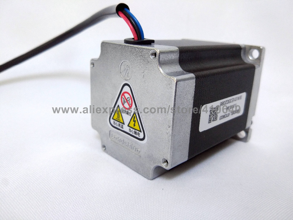 Leadshine Stepper Motor 57CM23 (26)