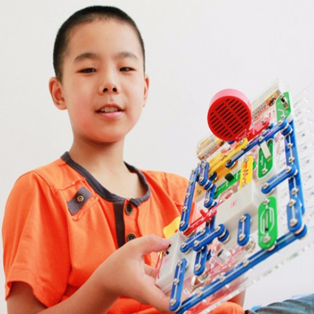 1-New-199-Kinds-Compound-Mode-Switch-Circuits-Electronics-Discovery-Kit-Electronic-Building-Blocks-Assembling-Toys-for