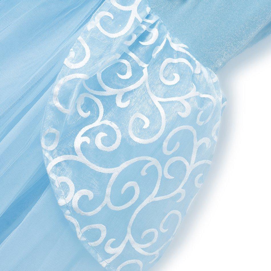 Cinderella Cosplay Costume (6)