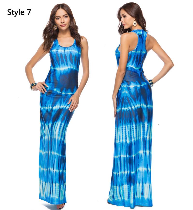 Kostlish Retro Print Flower Summer Skirts Womens High Waist Vintage Skirt Elegant A-Line Midi Women Skirt Plus Size XXL (54)