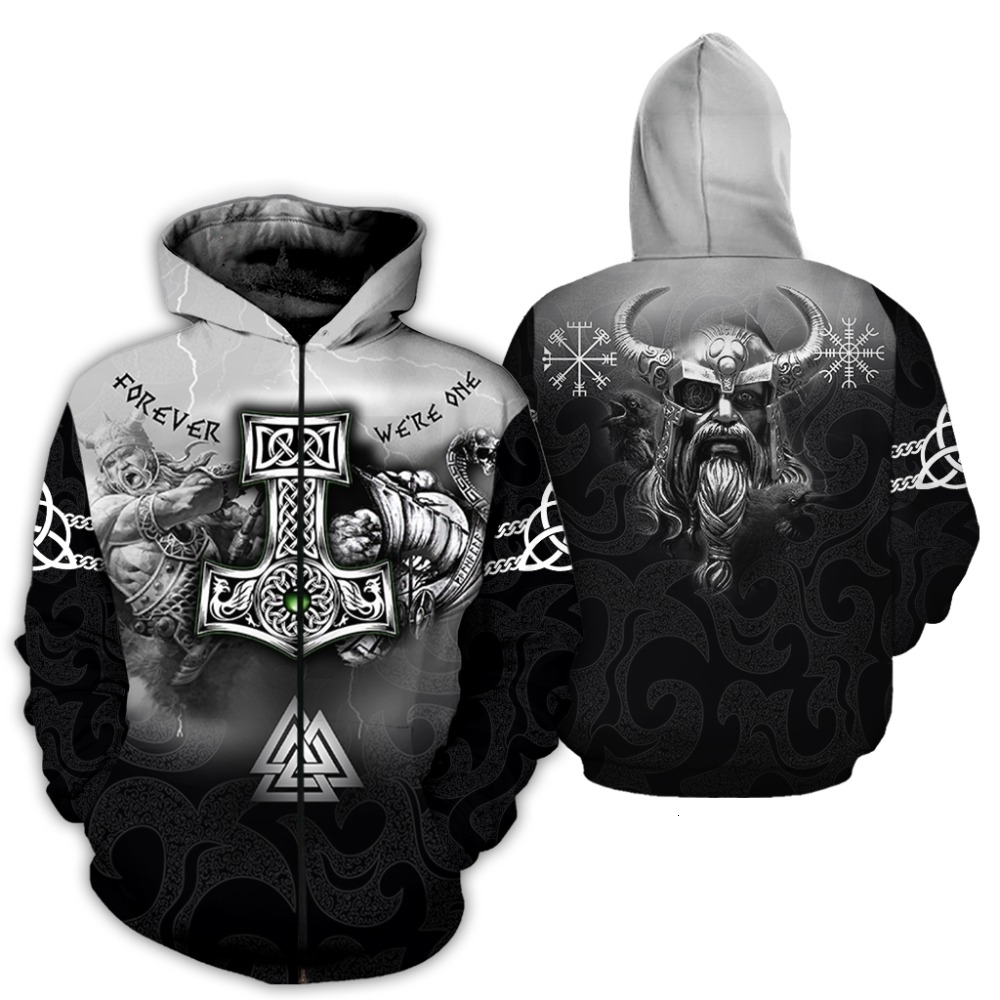 viking-odin-3d-all-over-printed-clothes-da147-zipped-hoodie