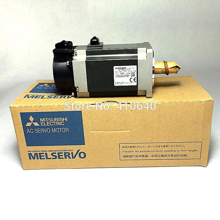 MR-JE-40A + HG-KN43J-S100 01