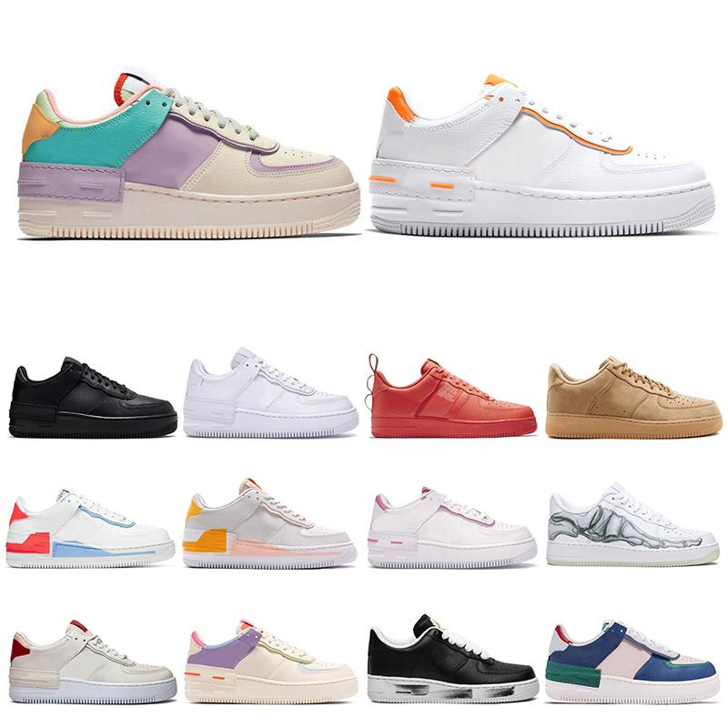Nike air force 1 2018 alta calidad Campo especial SF para hombres, mujeres,  botas altas, zapatillas de deporte, zapatillas de deporte, botas de ...