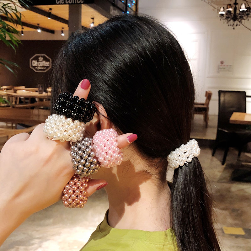 Wholesale Rubber Band Hair Woman Buy Cheap In Bulk From China
