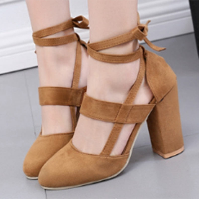 Shoes Hot Sale Sexy Gladiator High Heels 8CM Women Pumps Wedding Dress Woman Valentine Stiletto High Heels Drop Shipping