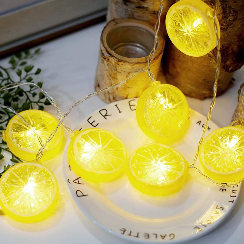 Fairy-Tale-led-Luminaria-100-Fresh-Lemon-Orange-String-Lights-Battery-Plug-Decor-led-Lamp-Chain (3)