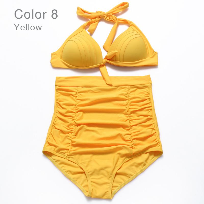 AS1721 maternity swimwear color 8