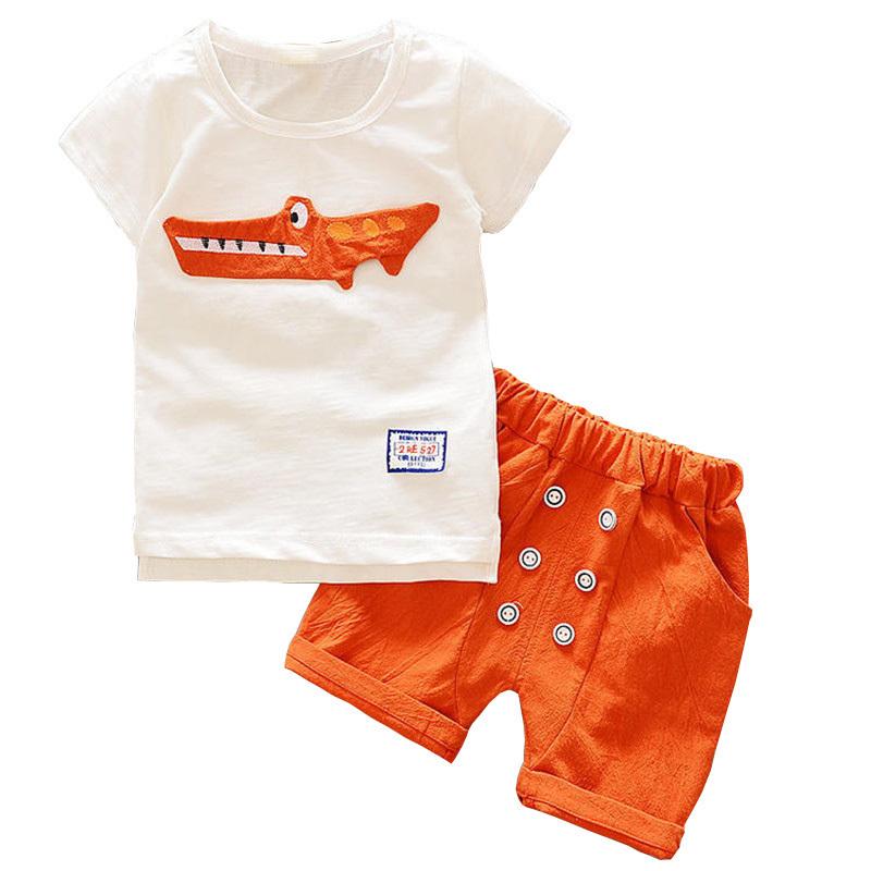 BibiCola-Baby-boy-clothes-casual-cotton-children-boys-sport-suit-summer-clothing-sets-kids-2pcs-shirt
