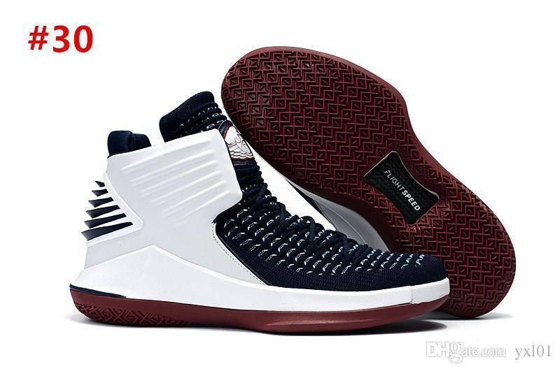 New New China Blooming Year 32 Flights Speed Westbrook Scarpe da basket da uomo 32s XXXII di alta qualità Sneakers sportive Taglia 40-46