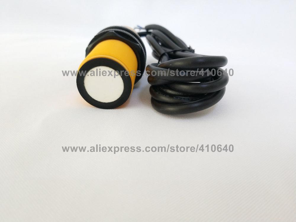 Ultrasonic Sensor CSS-112F (13)