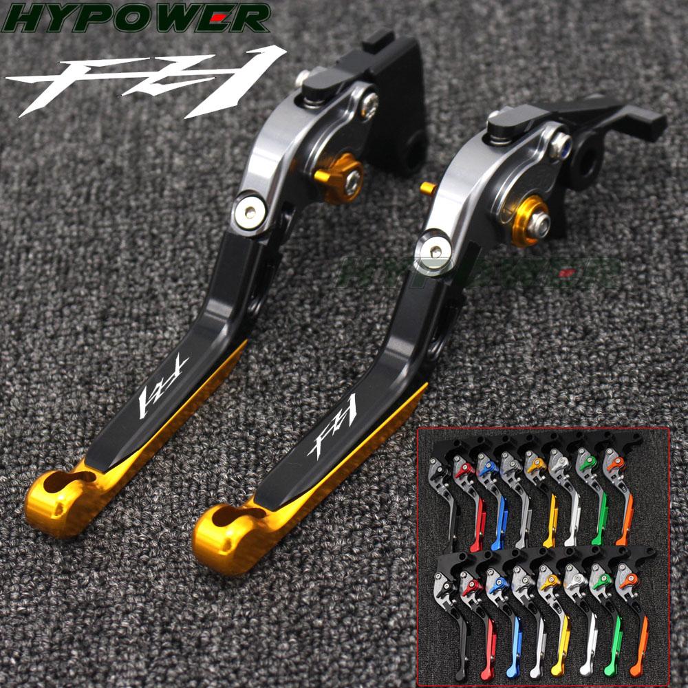 For Yamaha TDM900 2004-2014 Short Clutch Brake Levers Black 05 06 07 08 09 10 11