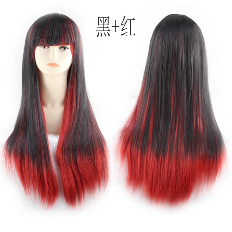 Black plus Red