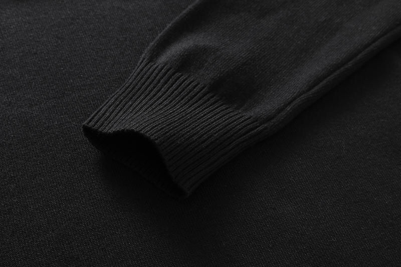 Eh Moda Ve Sıcak kazak Erkekler Ve Kadınlar Özgün Tasarım Kazak Kazak Örme Triko Rahat Tbh556