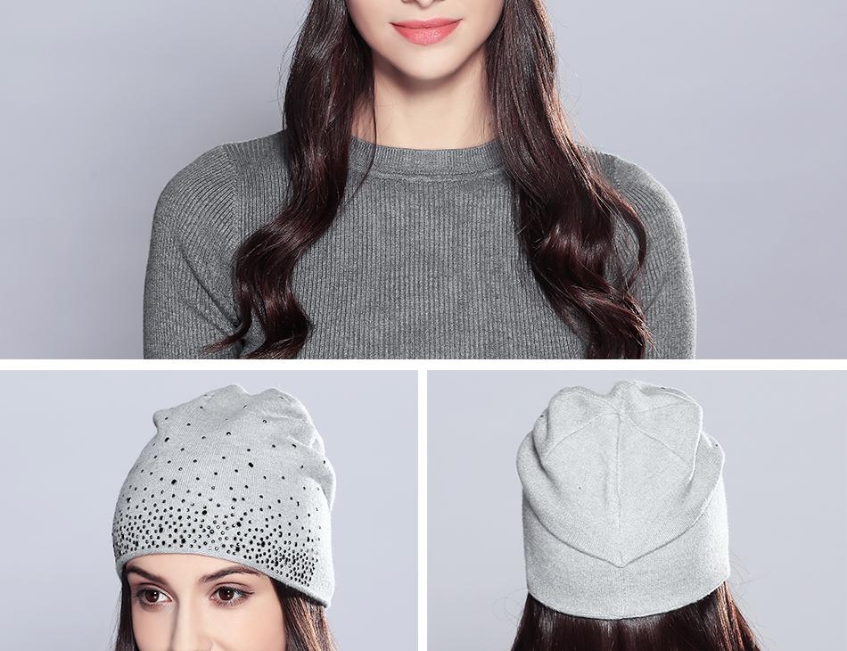 woman winter hats MZ723 (17)
