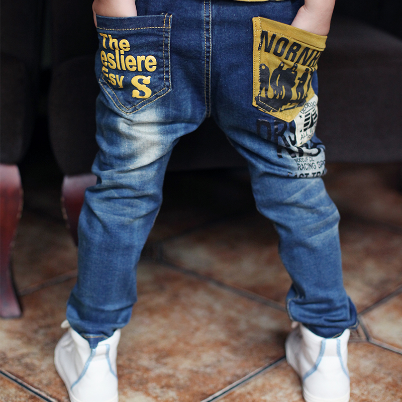 2017-Newest-Spring-and-Autumn-Children-s-trousers-Kids-baby-Letter-stitching-Pants-boy-s-Casual (1)
