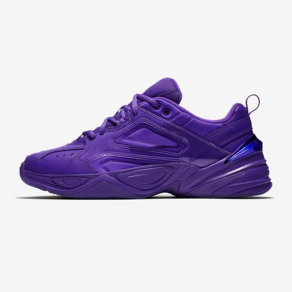 Chaud 2019 Monarch M2k Tekno Chaussures Monarch 4 Designer Zapatillas Chaussures De Course Hommes Femmes Classique Baskets Des Chassures Pas Cher 36-45