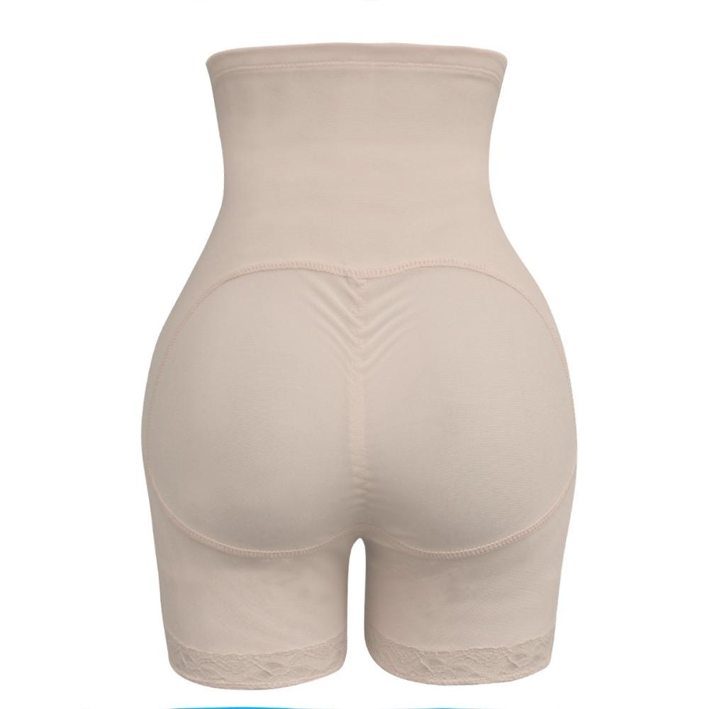 Waist trainer Butt Lifter shaper women modeling strap Body Shaper Slimming Underwear Shapewear Slimming Belt Faja tummy shaper (12)