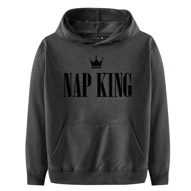 Lovers Dress Queen King Letter Printing Even Hat Lovers Sweater