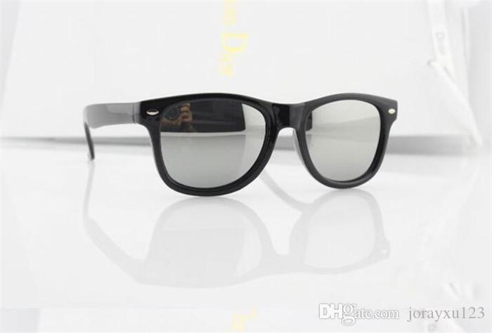 fashion kids sunglasses Rivet children sunglasses uv sun glasses J065