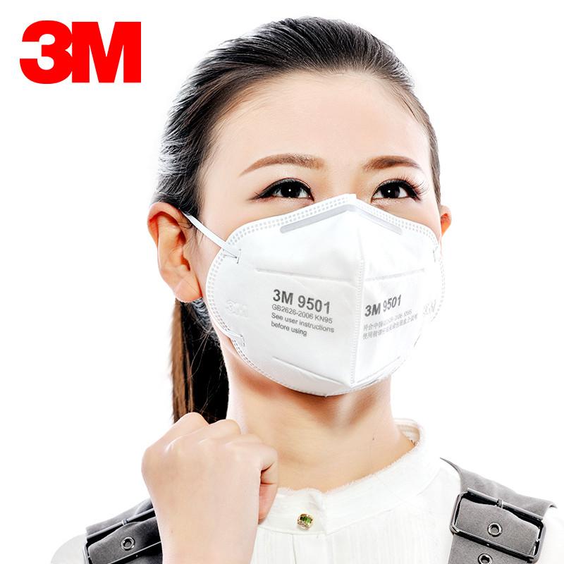 maschera 3m 9001
