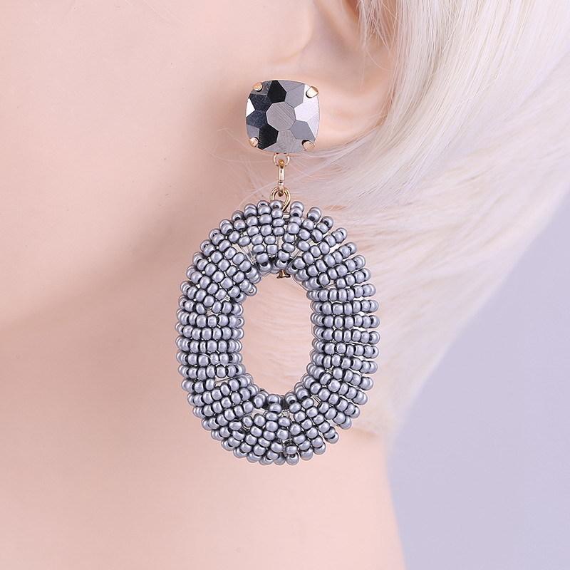 Earrings Sliver