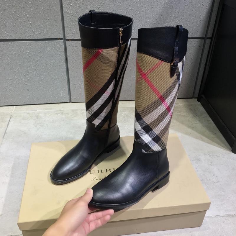 2019 senhoras botas pretas com importado camada superior do couro tecido de pele de carneiro interior acolchoado pele de carneiro resistente ao desgaste antiderrapante sola de borracha