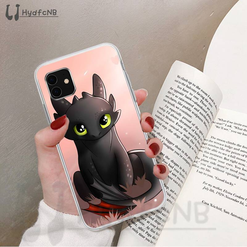 TOOTHLES HOW TO TRAIN YOUR DRAGON phone cases iPhone Samsung galaxy google Pixel