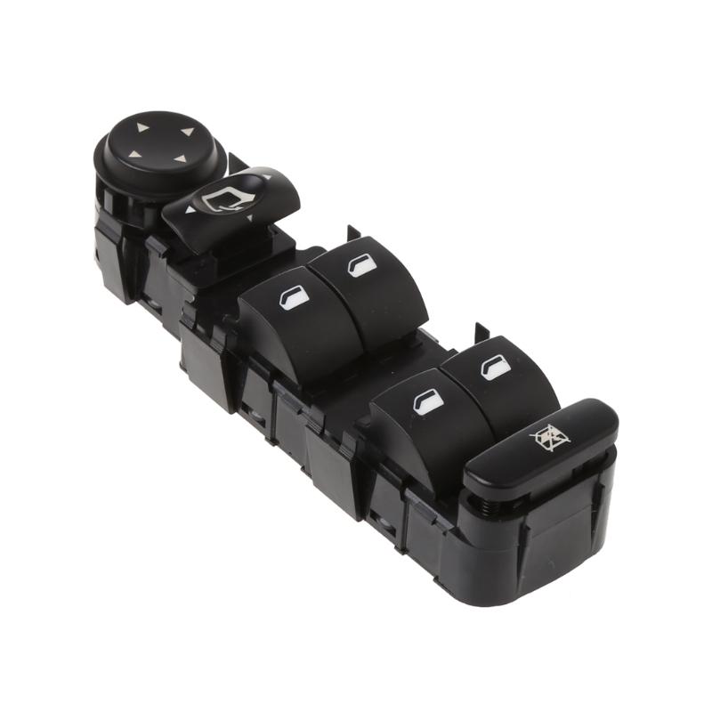 YAOPEI 6554.HA Interruptor de Control Ventana Electr/ónica Espejo retrovisor plegable