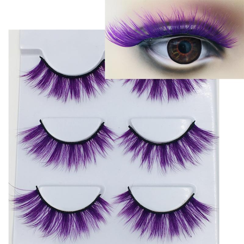 Violet inky eaux couchage masque de voyage masque yeux