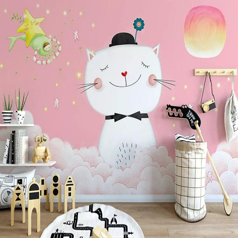 Discount Cute Cartoon New Wallpaper Cute Cartoon New Wallpaper 2020 On Sale At Dhgate Com