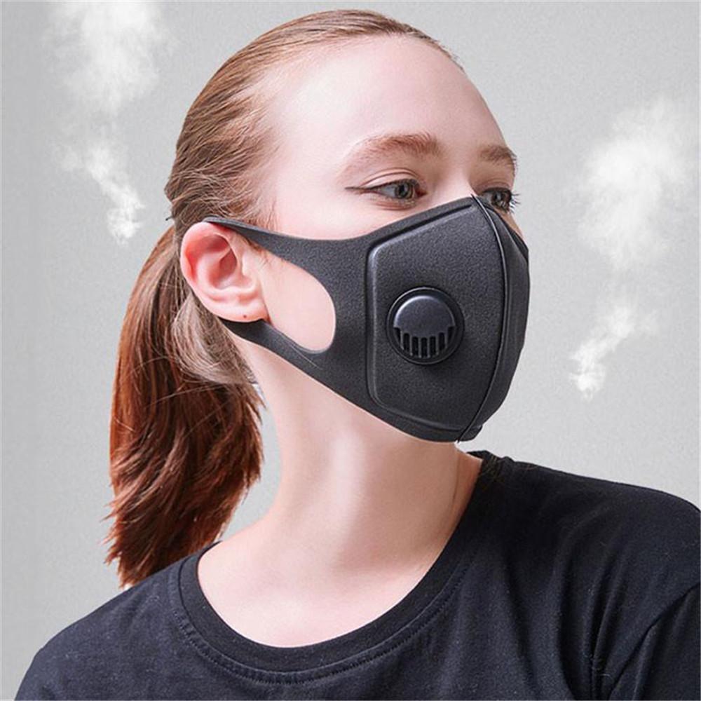 maschera facciale n95